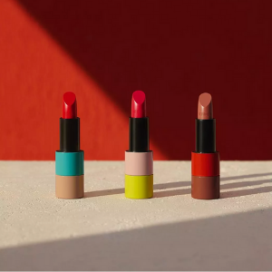 Find the perfect pout with Hermès' limited edition lipsticks