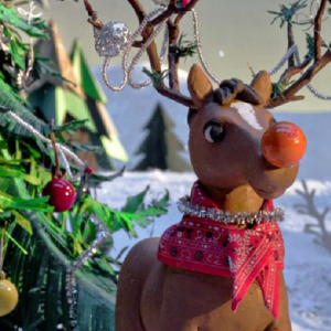 Hermès unveils festive holiday 2014 video