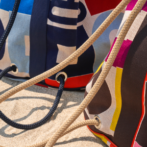 Hermès introduces one of summer's essential handbags