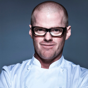 Heston Blumenthal to open British cafe at Heathrow's Terminal 2