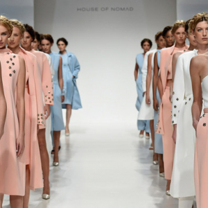 Fashion Forward Day Three Shows: Dima Ayad, House of Nomad
