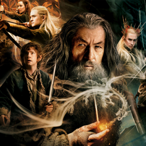 First trailer for 'The Hobbit: The Battle of the Five Armies' is revealed