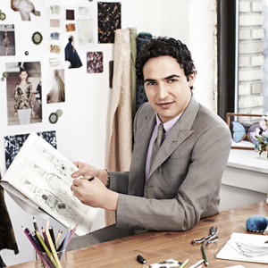 Must-watch: House of Z starring Zac Posen