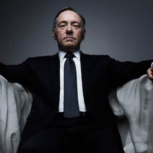 Watch now: The new season trailer for House of Cards