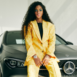 "Mercedes-Benz introduces the ""How To"" initiative with Layla Kardan, Arwa Al Banawi and Shahad Salman"