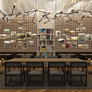 Intersect by Lexus: A new space for Dubai's design community