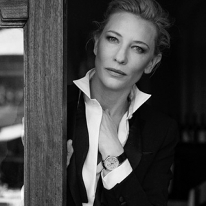 Cate Blanchett, Ewan McGregor and others front new IWC campaign