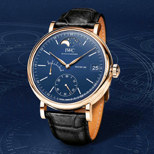 IWC celebrates its 150th anniversary with the 'Jubilee' collection at SIHH 2018