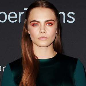"""I am not quitting fashion\"" – Cara Delevingne"