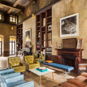 Inside Mary-Kate Olsen's new home