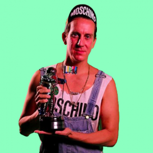 Instagram and Jeremy Scott join forces for the MTV VMAs