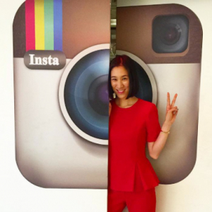 Instagram taps former Lucky editor-in-chief as head of fashion partnerships