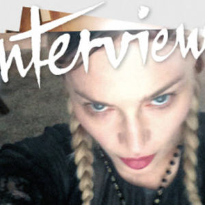 Interview magazine reveals 'Selfie' issue with Madonna, Kardashian, Beckham and more