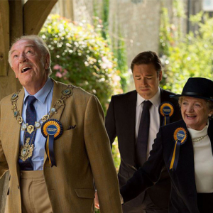 Watch now: The trailer for the TV series based on J.K. Rowling's 'The Casual Vacancy'