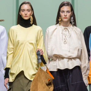 London Fashion Week: J.W.Anderson Spring/Summer '17