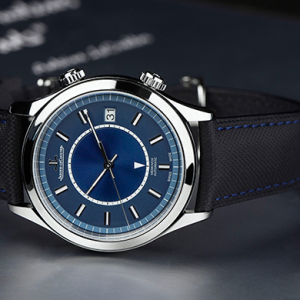 Jaeger‑LeCoultre celebrates the Master Memovox with a special Boutique edition