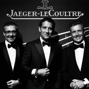 The Jaeger-LeCoultre 'Arts and Métiers Rares' gala in Venice