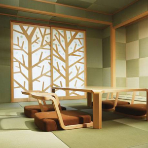 The Hotel Horizontal Project: Japan's artistic traditional inns