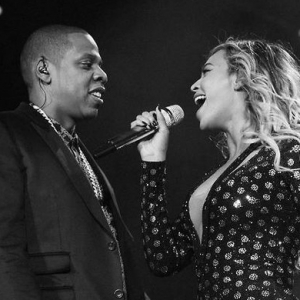 Watch now: Jay Z's birthday video for Beyoncé