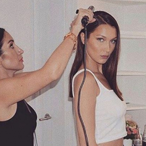 Five simple hair hacks we learnt from Jen Atkin