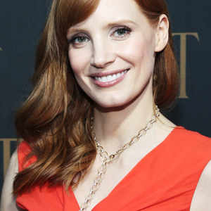 Jessica Chastain announced as face of Piaget