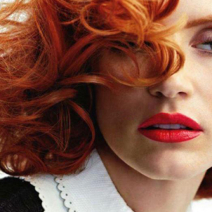 Jessica Chastain to play Marilyn Monroe
