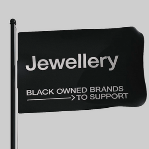 Black-owned jewellery brands to support