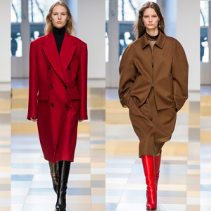 Milan Fashion Week: Jil Sander Fall/Winter '17