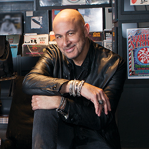 In conversation: John Varvatos on his new store opening in Dubai and going to Nick Jonas and Priyanka Chopra's wedding