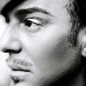 John Galliano is interviewed by a psychiatrist