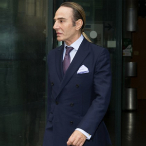 John Galliano appeals Labour Court decision of wrongful dismissal from Christian Dior