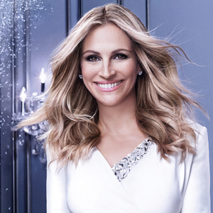 Julia Roberts stars in new Lancome video