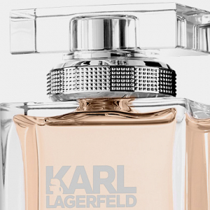 Karl Lagerfeld reveals details of upcoming fragrances