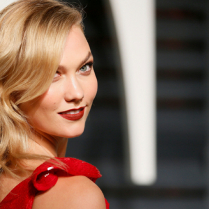 Just in: Karlie Kloss is engaged to Joshua Kushner