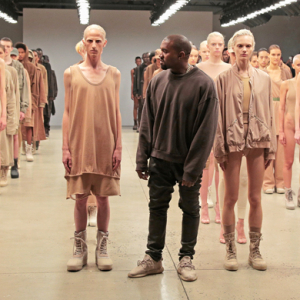 NYFW Day 1: Kanye West to release album