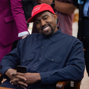 Kanye West is running for US presidency