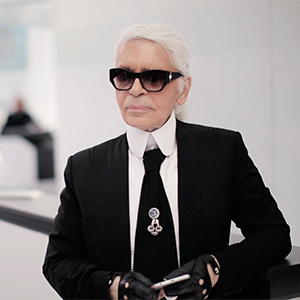 New York's The Met is reportedly set to open a retrospective dedicated to Karl Lagerfeld