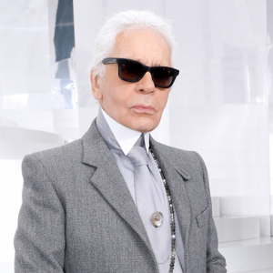 British Fashion Council to honour Karl Lagerfeld