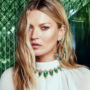 Messika by Kate Moss: A collaboration that began with a simple jewellery box