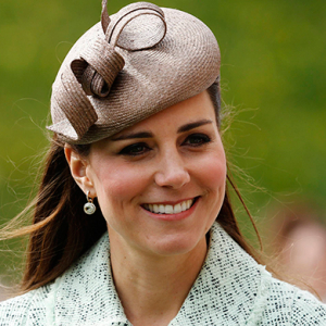 Kate Middleton named new patron of Wimbledon