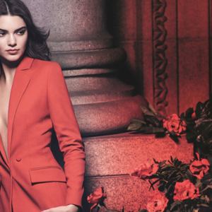 Estee Lauder: Kendall Jenner's the Modern Muse