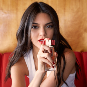 Kendall Jenner's wish list: Make-up, sweet potato soufflé and The Grinch