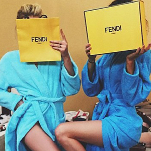 Kendall Jenner and Lily Donaldson to star in new Fendi campaign