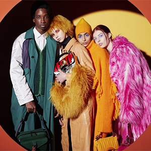 Men's Paris Fashion Week F/W'19: Celine, Kenzo and Jacquemus