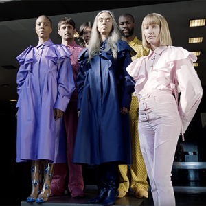 Must-see: Kenzo's new Fall '16 campaign and film