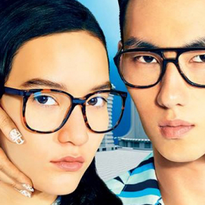 Kenzo has its head in the clouds for Spring/Summer 15