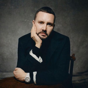 This is when Kim Jones will present his first ever Fendi couture collection