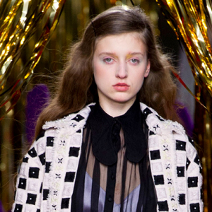 London Fashion Week: Meadham Kirchhoff Autumn/Winter 14
