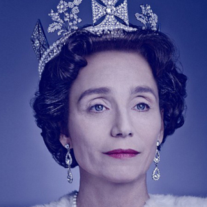 First look: Kristin Scott Thomas as the Queen