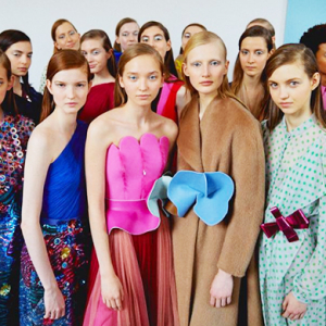 LFW Fall/Winter 2018: Day 3 Highlights